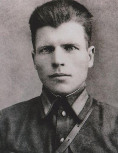 Соловей Василий Яковлевич