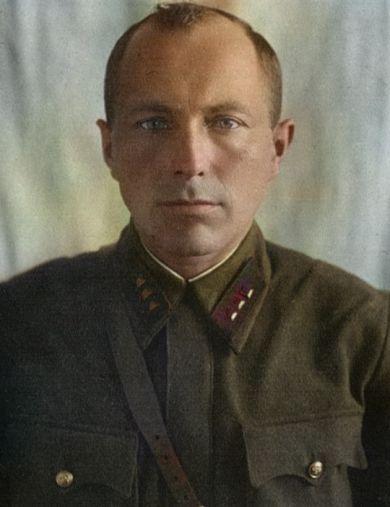 Бортник Роман Иосифович