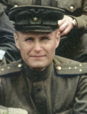 Волков Сергей Ефимович