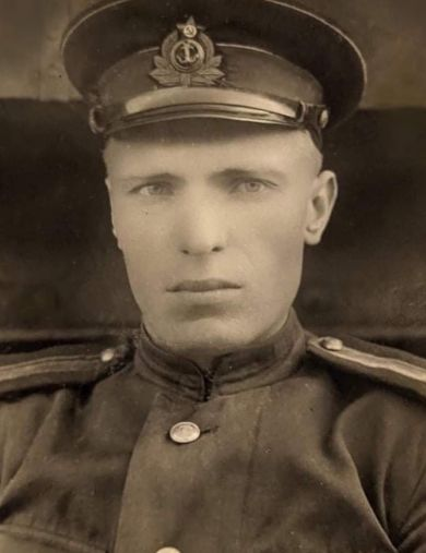 Шакуто Михаил Лукьянович