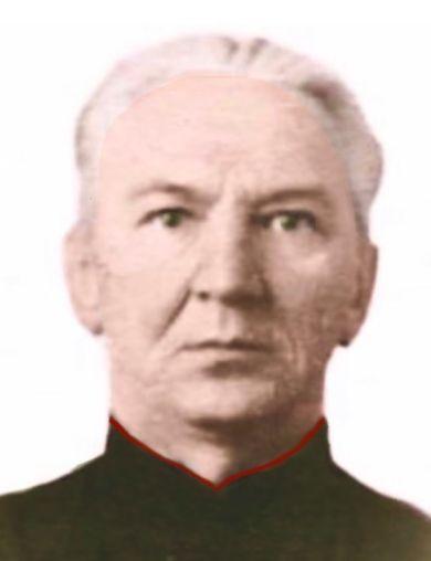 Куликов Михаил Ефимович