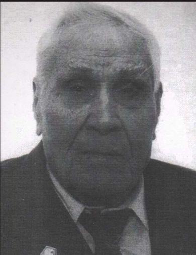 Сизых Андрей Сергеевич