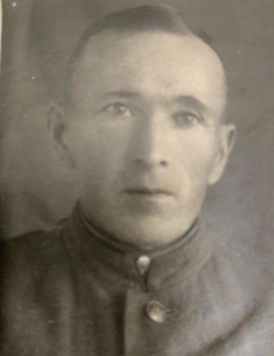 Тарасов Егор Сергеевич