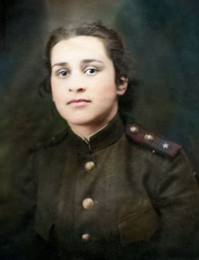 Боннэр Елена Георгиевна