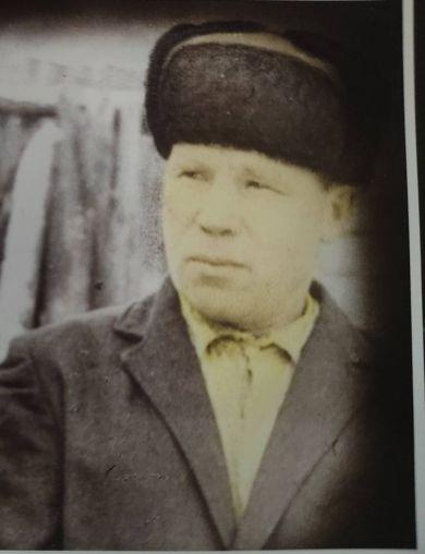 Саттаров Газизьян Саетсаттарович