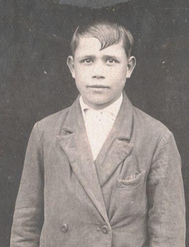 Шубинов Владимир Николаевич