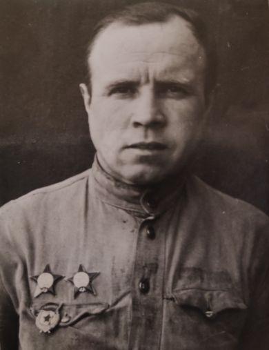 Загулин Алексей Петрович