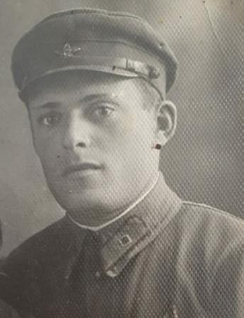Алиевский Евсей Файвелевич
