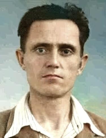 Харжевский Петр Андреевич