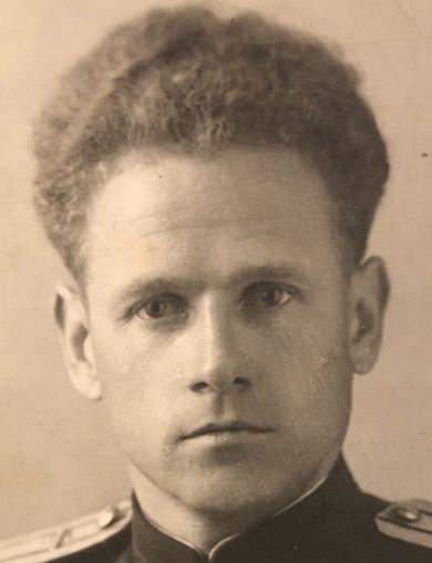 Архаров Василий Андреевич