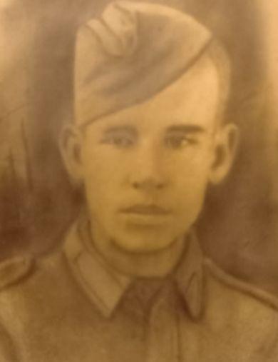 Мирошниченко Фёдор Иосифович