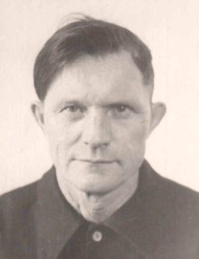 Куликов Михаил Петрович