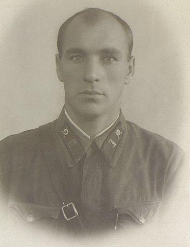 Раздумин Василий Митрофанович