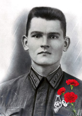 Альцев Кронид Федорович