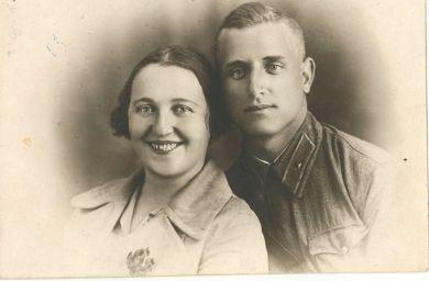 Валентина и Глеб