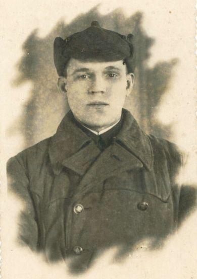 Дунаев Иван Павлович