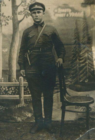 Лятов (Ляшов) Алек. Егорович