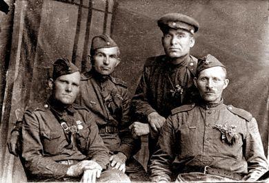 Жильцов Иван Александрович.