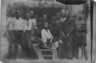 136 гвардейский артиллерийский полк