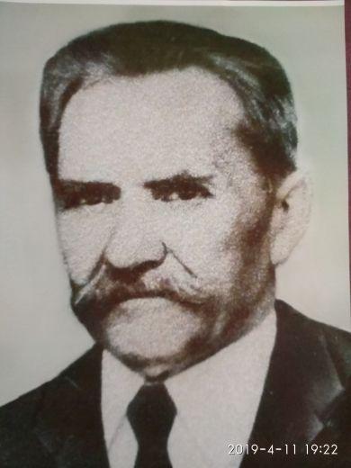 Прокопов Михаил Григорьевич