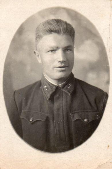 Осипова, комиссар 11 Волховской партизанской бригады