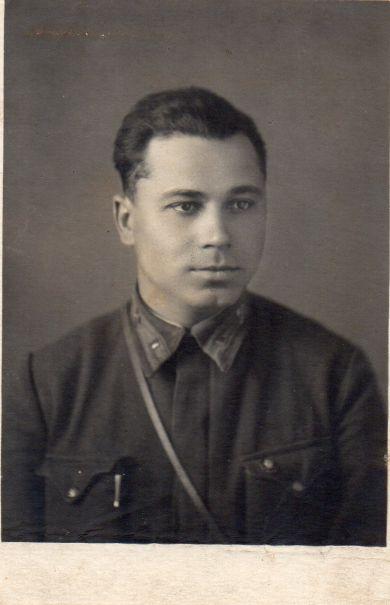 Петр С.Б. (Бузенов?)
