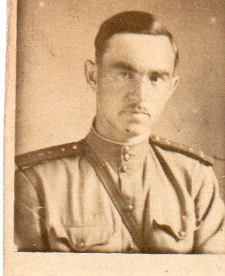 Константин Начинкин