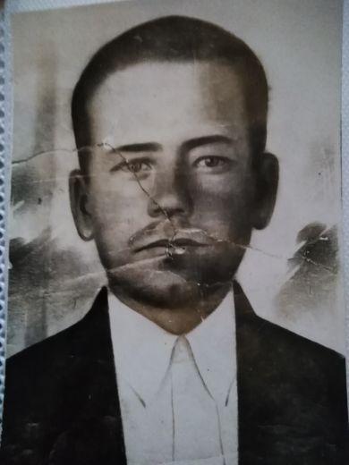 Кладов Исаак Ефимович
