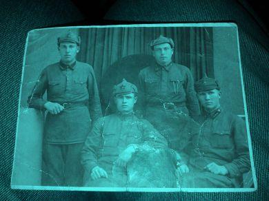 Фото из архива Быкова С.И.