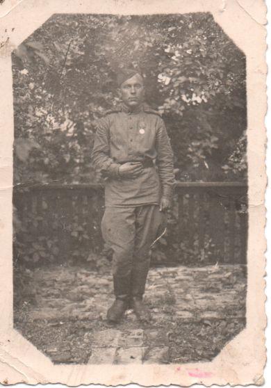 Ковальков Иван