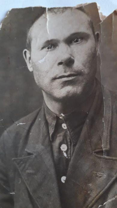 Вахитов Хази Минигалиевич