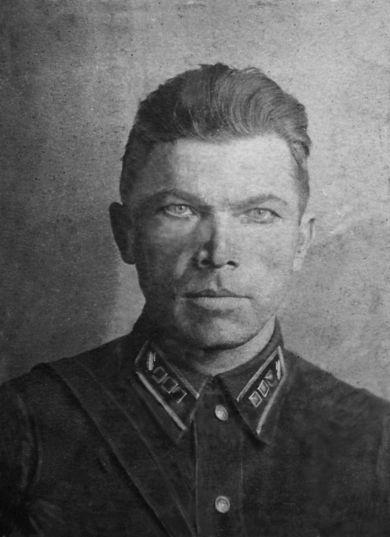 Петр Никифорович Захаров