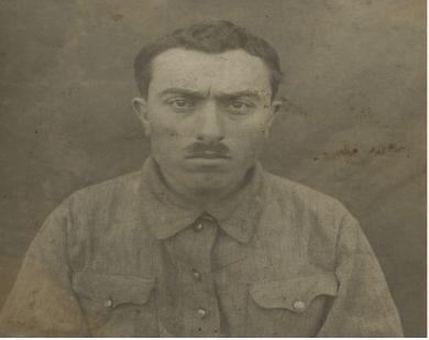 Зубаир Сулейманов Абдурахманович