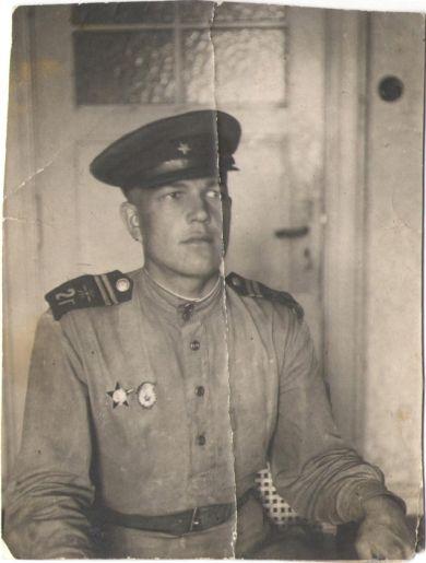 Александр Куз...(нрзб)