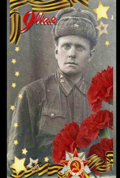 Беспоясов Петр Иванович
