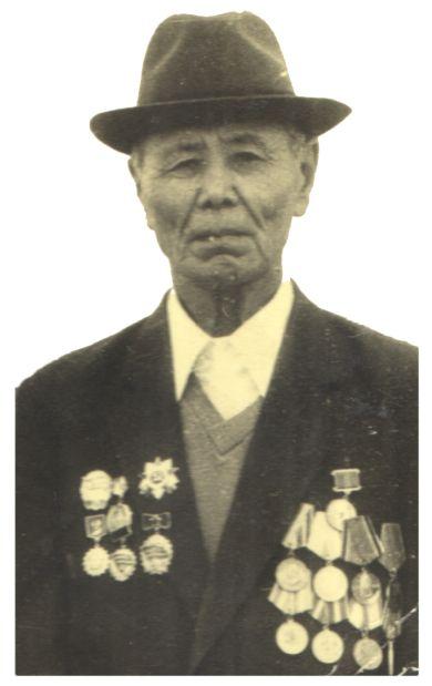 Абилов Орынбай
