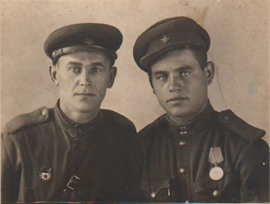 Чорни Петр Васильевич