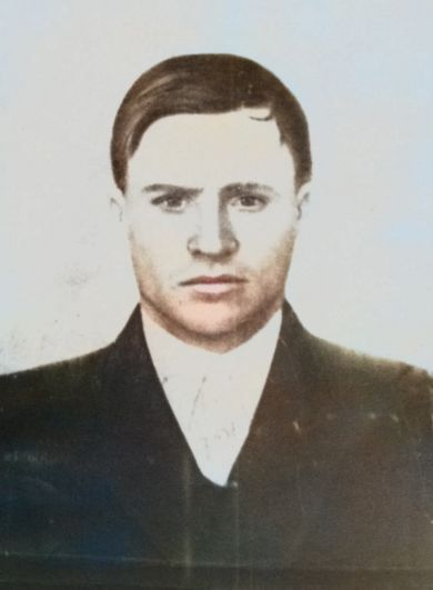 Ивкин Максим Данилович