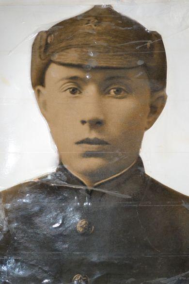 Борис Иванович Козырев