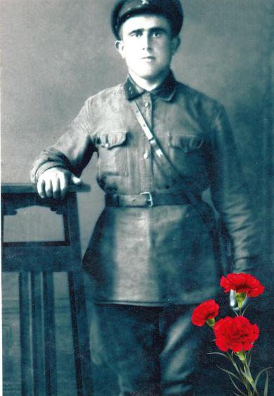 Османов Идрис