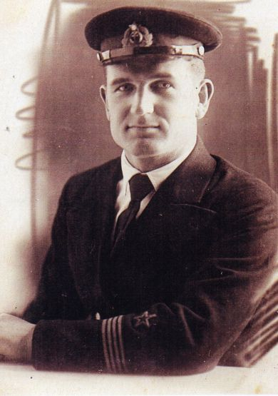 Гусев Михаил Тимофеевич