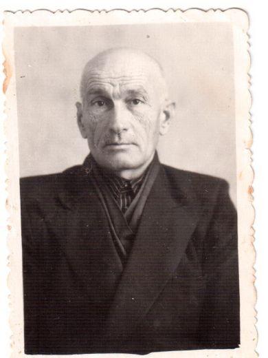 Кравченко Иван