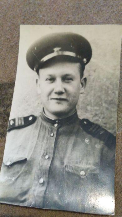 Моргунов Виктор Захарович