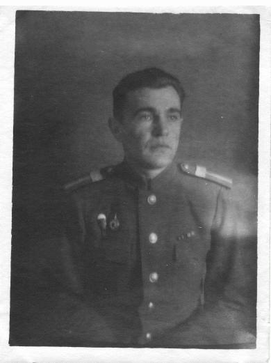 Горобец Иван Петрович