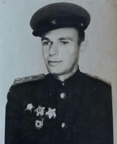 Якименко Борис Александрович