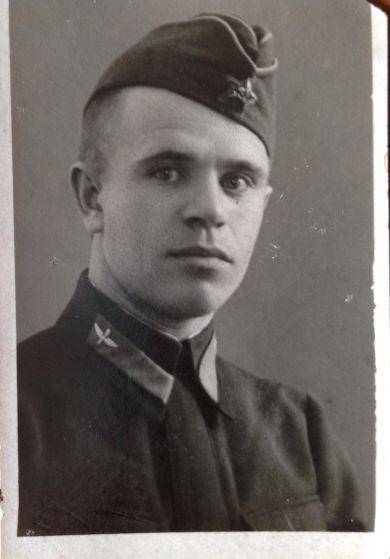 Алексей Дмитриевич Брагин