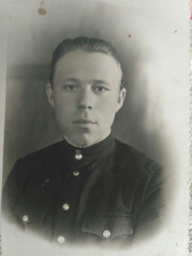 Шабаров Андрей Фёдорович