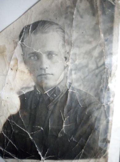 Медведев Виктор Александрович