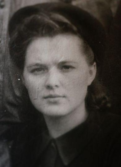 Смирнова (Утина) Валерия Викторовна