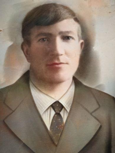 Прямов Иван Алексеевич